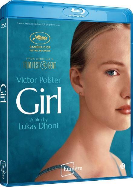 Film - Girl (Bluray)