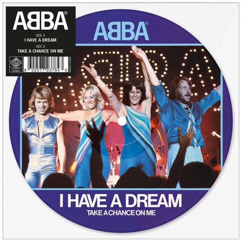 Abba - I Have A Dream (Picture Disc) (SV)