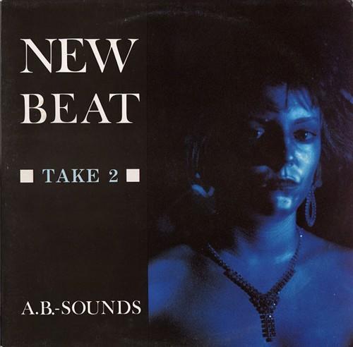Various - New Beat Take 2 (CD)