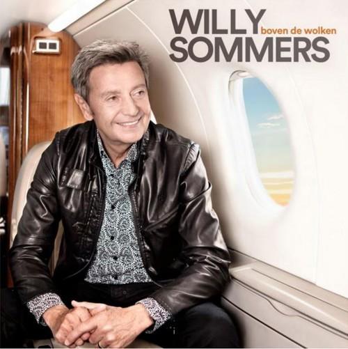 Willy Sommers - Boven De Wolken (CD)