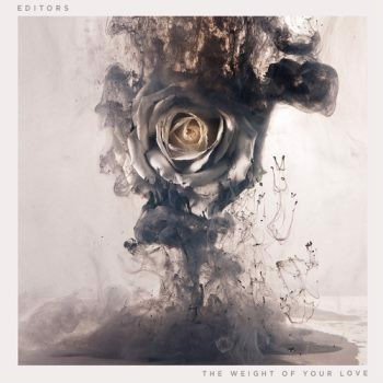 *       Editors - The Weight Of Your Love - 2LP - Tijdelijk goedkoper (LP)