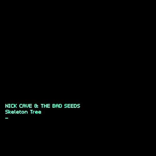 *      Nick Cave & The Bad Seeds - Skeleton Tree. - Tijdelijk tot einde voorraad goedkoper (LP)