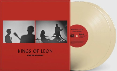 Kings Of Leon - When You See Yourself (Cream Coloured) - Indie Only - 2LP (LP)