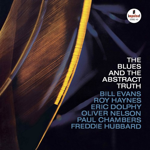 Oliver Nelson - The Blues And The Abstract Truth (LP)