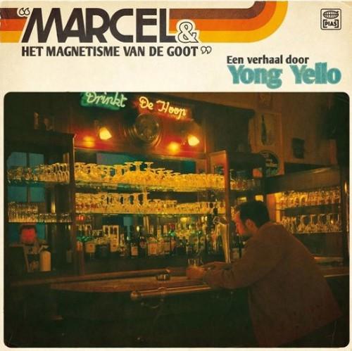 Yong Yello - Marcel & Het Magnetisme Van De Goot (CD)