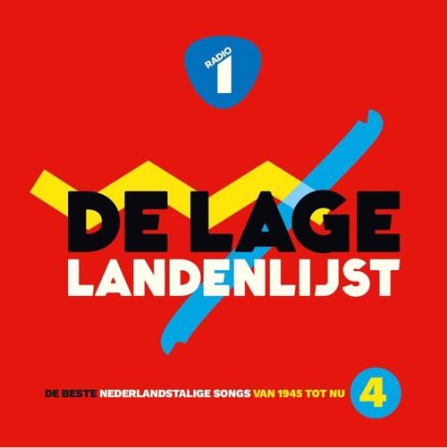 Various - De Lage Landenlijst 4 - 2CD (CD)