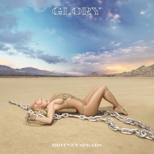 Britney Spears - Glory (White Vinyl) - 2LP (LP)