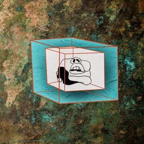 Jasper Erkens - Limbo Terminal (LP)