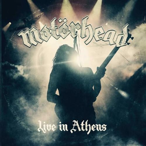 Motorhead - Live In Athens (SV)