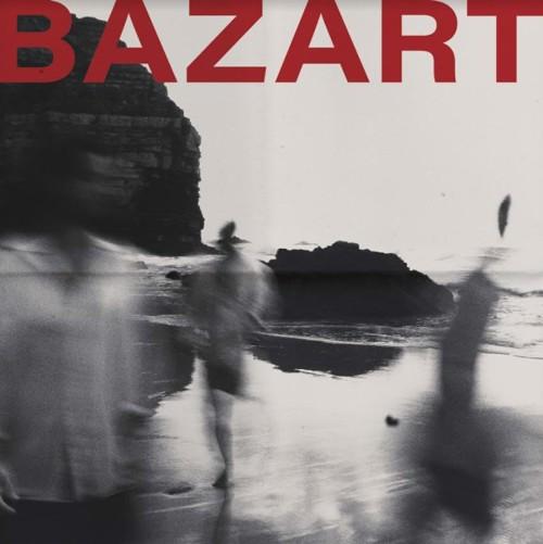 Bazart - Onderweg (CD)
