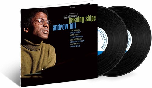 Andrew Hill - Passing Ships (Tone Poet Series) - 2LP (LP)
