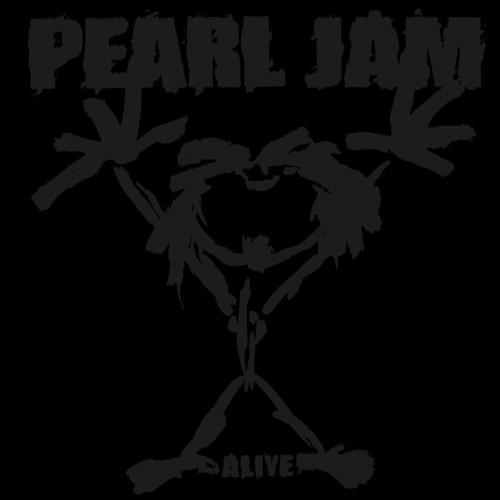 Pearl Jam - Alive - RSD21 (MV)