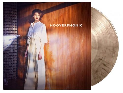 Hooverphonic - Reflection (Coloured Vinyl) (LP)