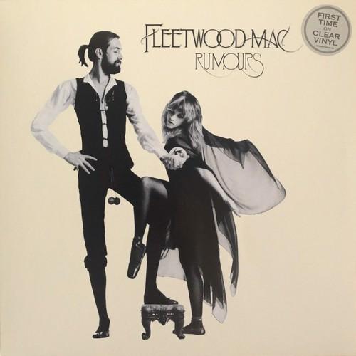 Fleetwood Mac - Rumours (Clear Vinyl) (LP)