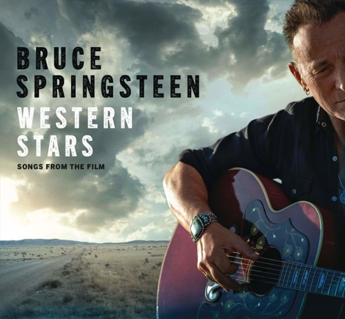 *   Bruce Springsteen - Western Stars – Songs From The Film (CD)