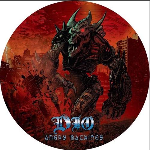 Dio - God Hates Heavy Metal (Picture disc) - RSD21 (MV)
