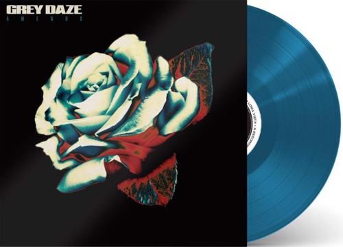 Grey Daze - Amends (Blue Vinyl) (LP)
