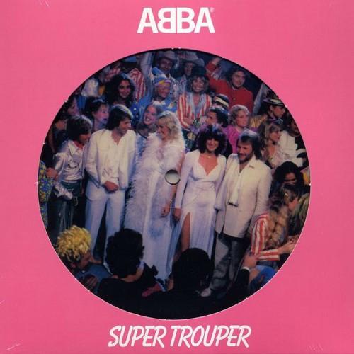Abba - Super Trouper (Picture Disc) (SV)