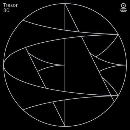 Various - Tresor 30 (Box Set) (MV)