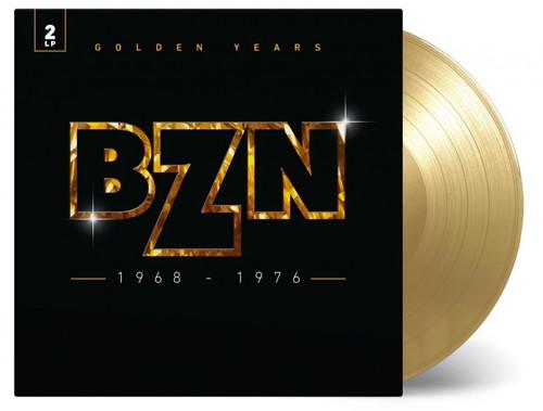 BZN - Golden Years 1968-1976 (Gold Vinyl) - 2LP