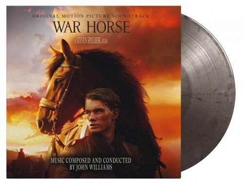 OST / John Williams - War Horse (Silver Vinyl) (LP)
