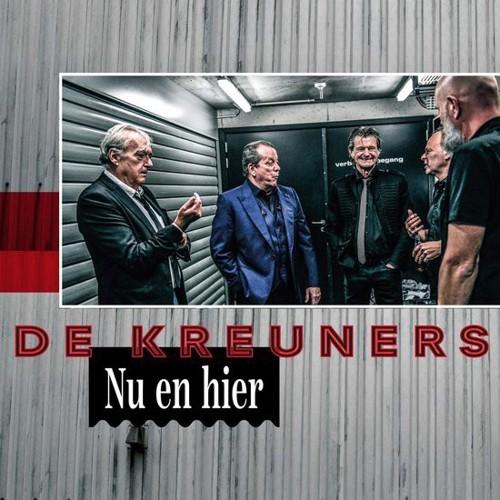 De Kreuners - Nu en Hier (LP)