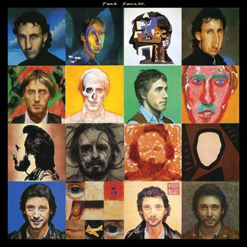The Who - Face Dances (Coloured vinyl) -  RSD21 - 2LP (LP)