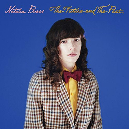 *       Natalie Prass - The Future And The Past - Tijdelijk goedkoper (LP)