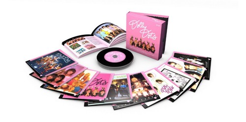Dolly Dots - Complete Album Collection (10CD Box set)