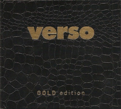Various - Verso Martini - Gold Edition - 2CD
