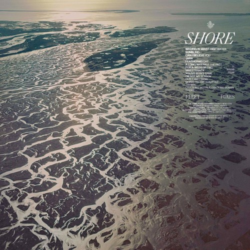 Fleet Foxes - Shore (CD)