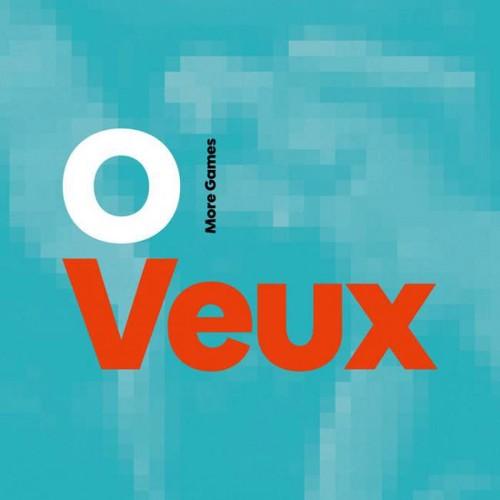 """O Veux - More Games (12"""" + CD) (MV)"""