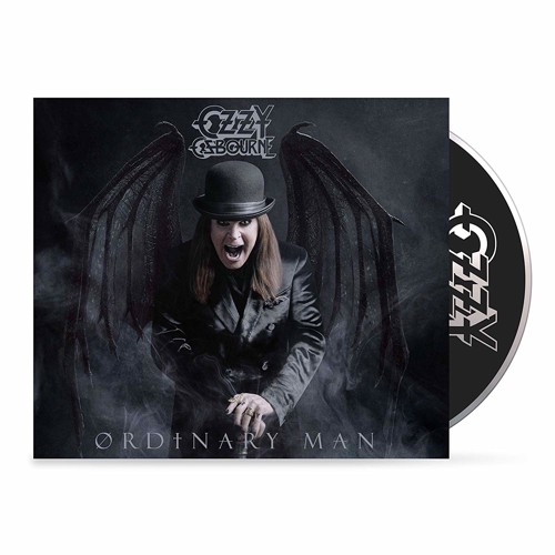Ozzy Osbourne - Ordinary Man (Deluxe) (CD)