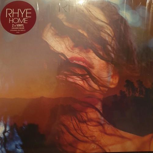 Rhye - Home (Coloured Vinyl - Indie Only) - 2LP (LP)