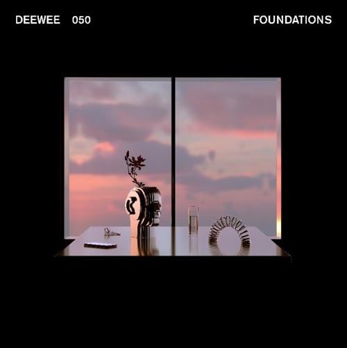 Various - Deewee 050 - Foundations (3LP) (LP)