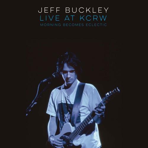 Jeff Buckley - Live At KCRW - BF19 (LP)