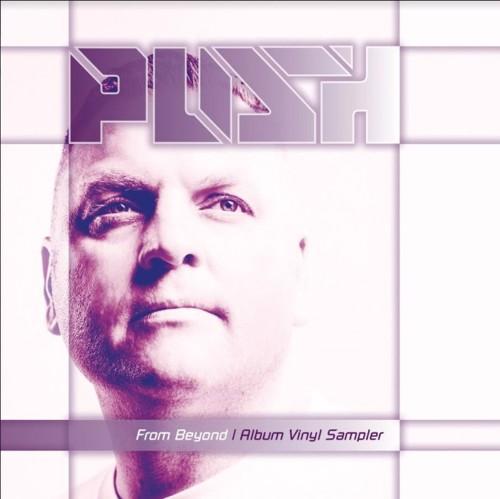 Push - From Beyond (Remastered) - Bonzai (CD)