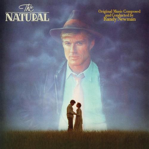 Randy Newman - The Natural (Blue vinyl) - RSD20 Oct (LP)