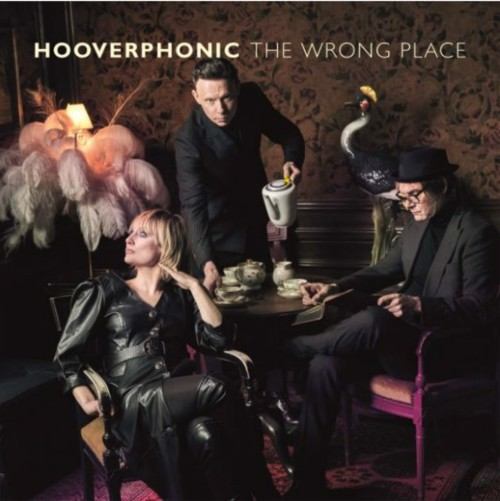 Hooverphonic - The Wrong Place (SV)