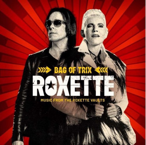 Roxette - Bag Of Trix (4LP) (LP)