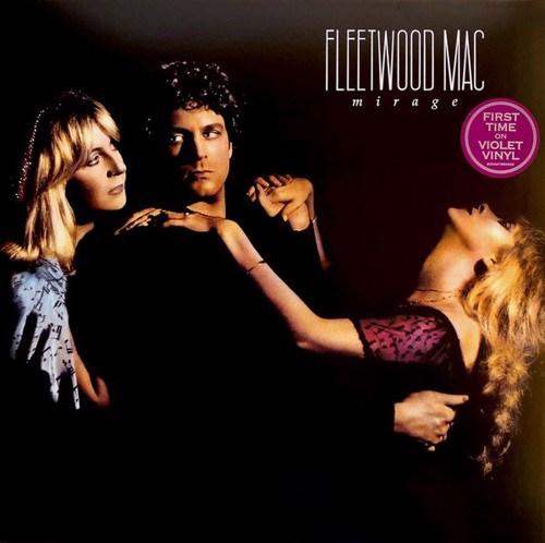 Fleetwood Mac - Mirage (Violet Vinyl) (LP)