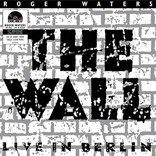 Roger Waters - The Wall (Live In Berlin) - RSD20 Sep - 2LP (LP)