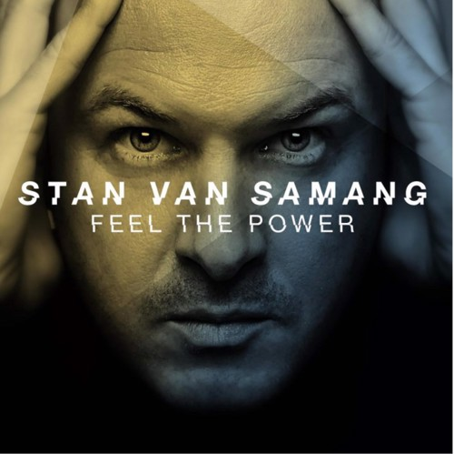 Stan Van Samang - Feel The Power (CD)