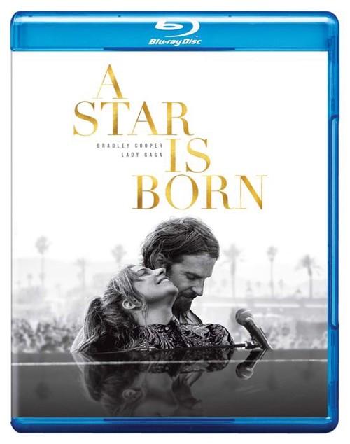 Film - A Star Is Born (Bluray)