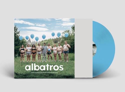OST - Albatros (Blue Vinyl) (LP)