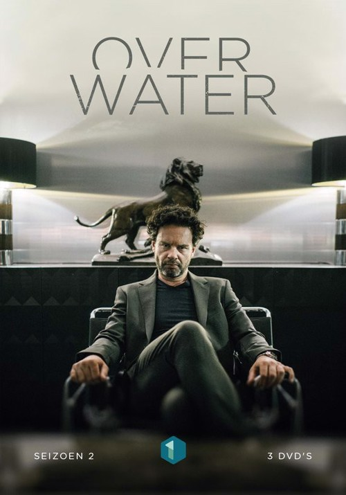 *         TV-Serie - Over Water S2 (DVD)