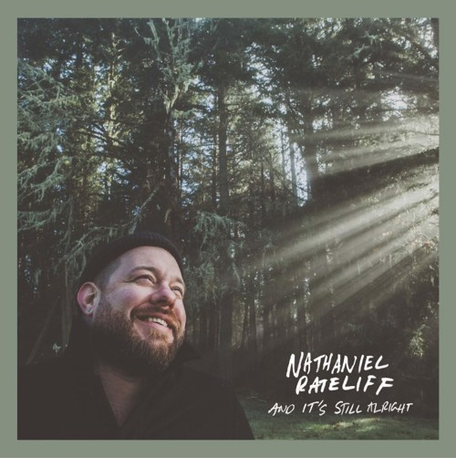 Nathaniel Rateliff - And It's Still Alright (CD)