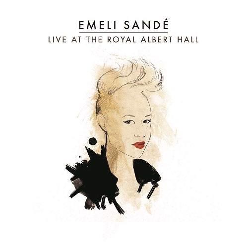 *      Emeli Sande - Live At Royal Albert Hall +DVD (CD)