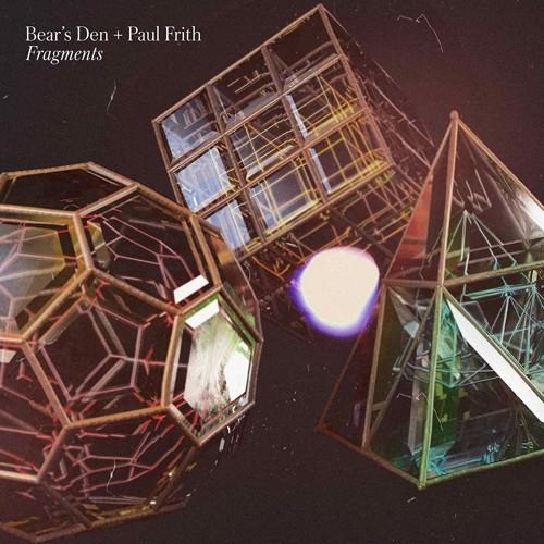 Bear's Den & Paul Frith - Fragments (CD)