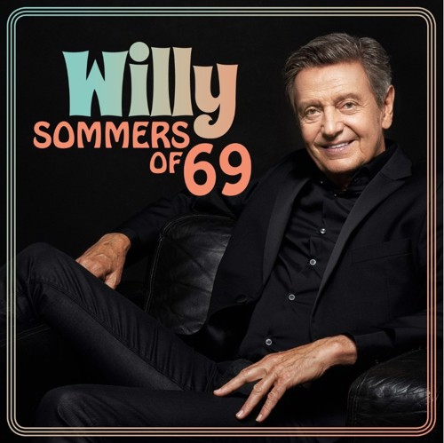 Willy Sommers - Sommers Of 69 (CD)